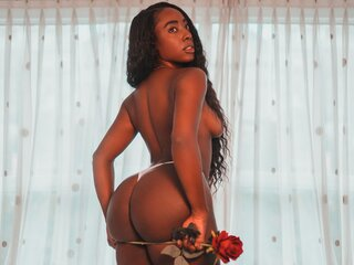 Toy naked fuck AlannaFoster