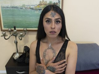 Xxx shows livejasmin RosarioThompson